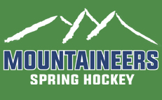 Mountaineers Spring Hockey